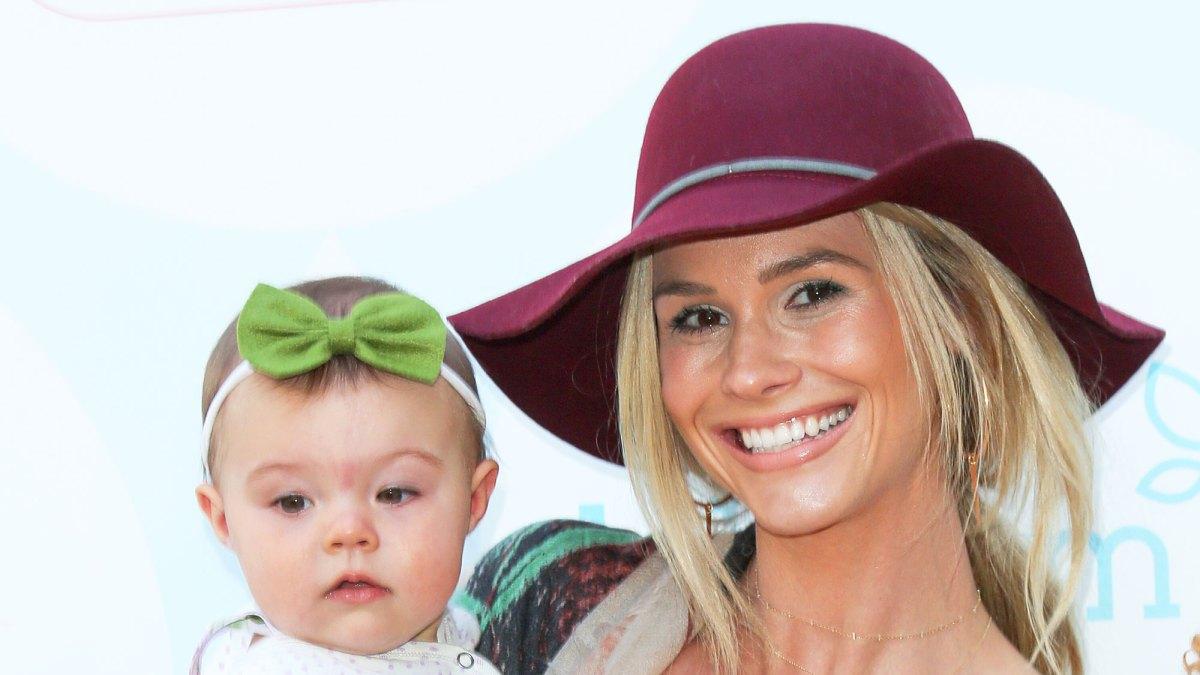Meghan King Edmonds Daughter Aspen Calls 911