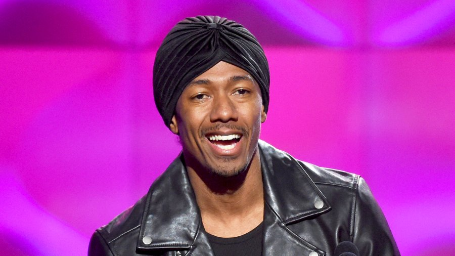 Nick Cannon Shares His Summer Playlist