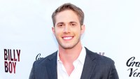 Blake Jenner arrives at the Los Angeles premiere of 'Billy Boy' at the Laemmle Music Hall on June 12, 2018 in Beverly Hills, California.