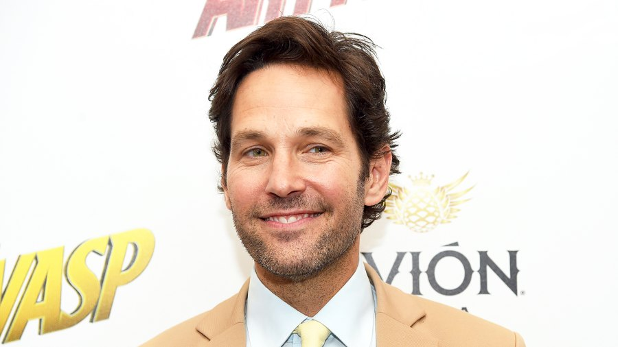 "Paul Rudd attends the ""Ant-Man And The Wasp"" New York Screening at Museum of Modern Art on June 27, 2018 in New York City."