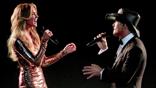 Country Music's Biggest Couples Faith Hill Tim McGraw
