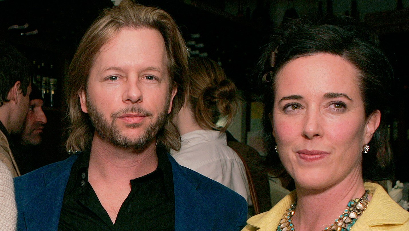 David Spade, Kate Spade, Return to Comedy