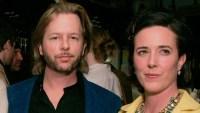 David Spade, Kate Spade, Return to Comedy