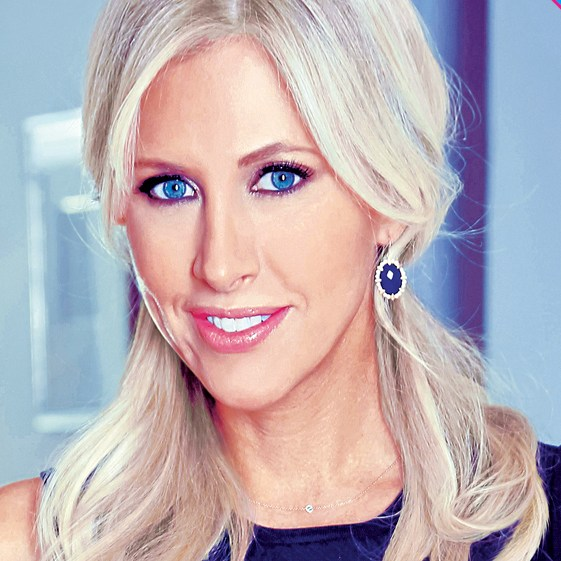 Emily Giffin: What's In My Bag? Promo