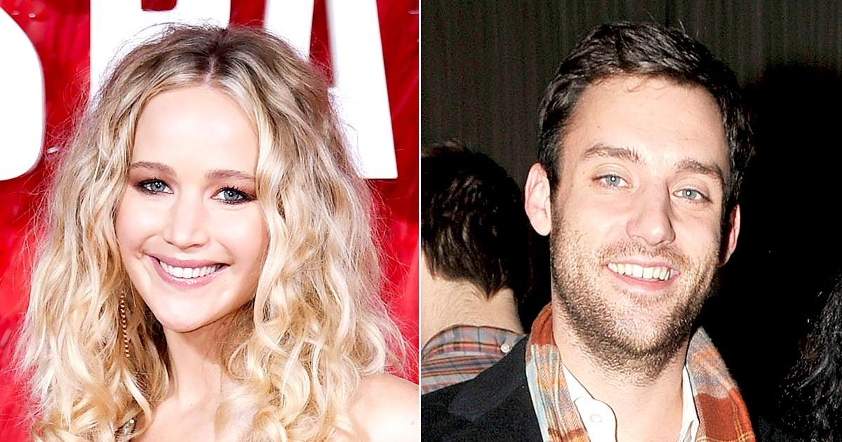 Jennifer Lawrence Is Dating Art Gallerist Cooke Maroney ...