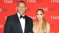 Jennifer Lopez, Alex Rodriguez, Daughter, Dinero
