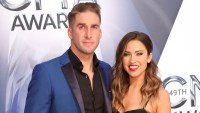 Shawn Booth and Kaitlyn Bristowe