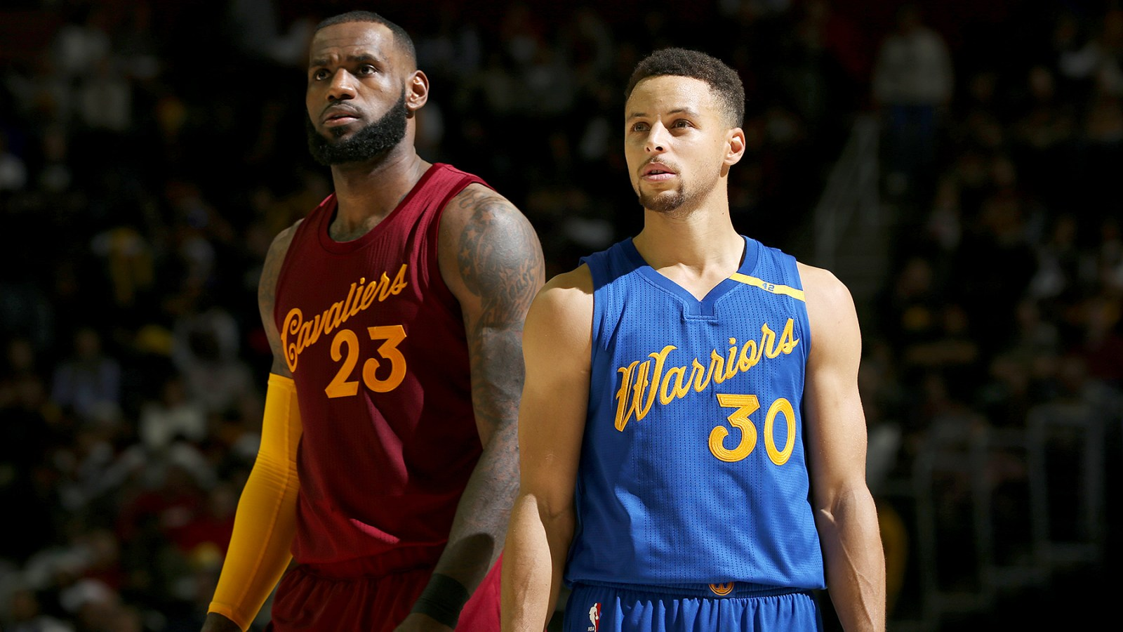 c8ca8e8be37 Stephen Curry vs. LeBron James: All About the NBA Rivals
