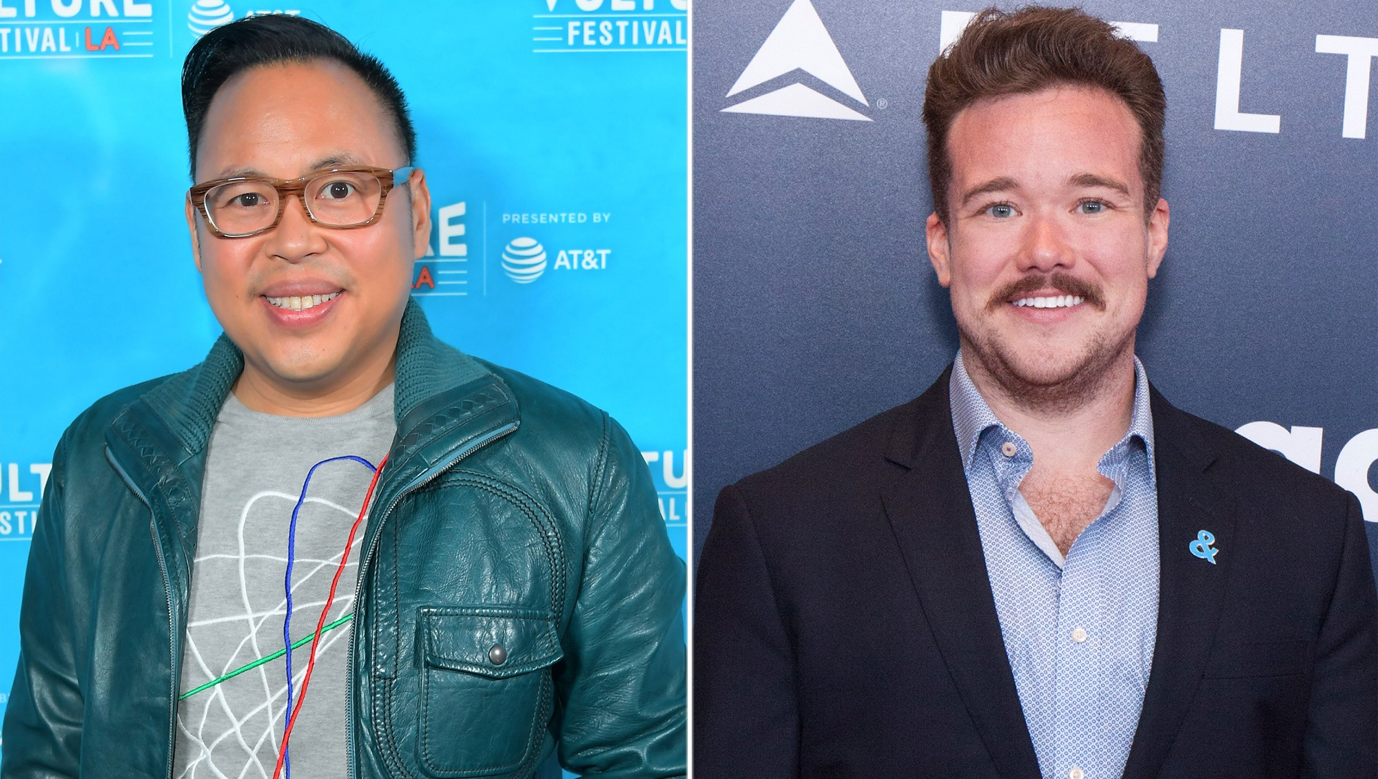 Nico Santos is Dating Survivor's Zeke Smith
