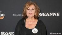 Roseanne Barr, Apology