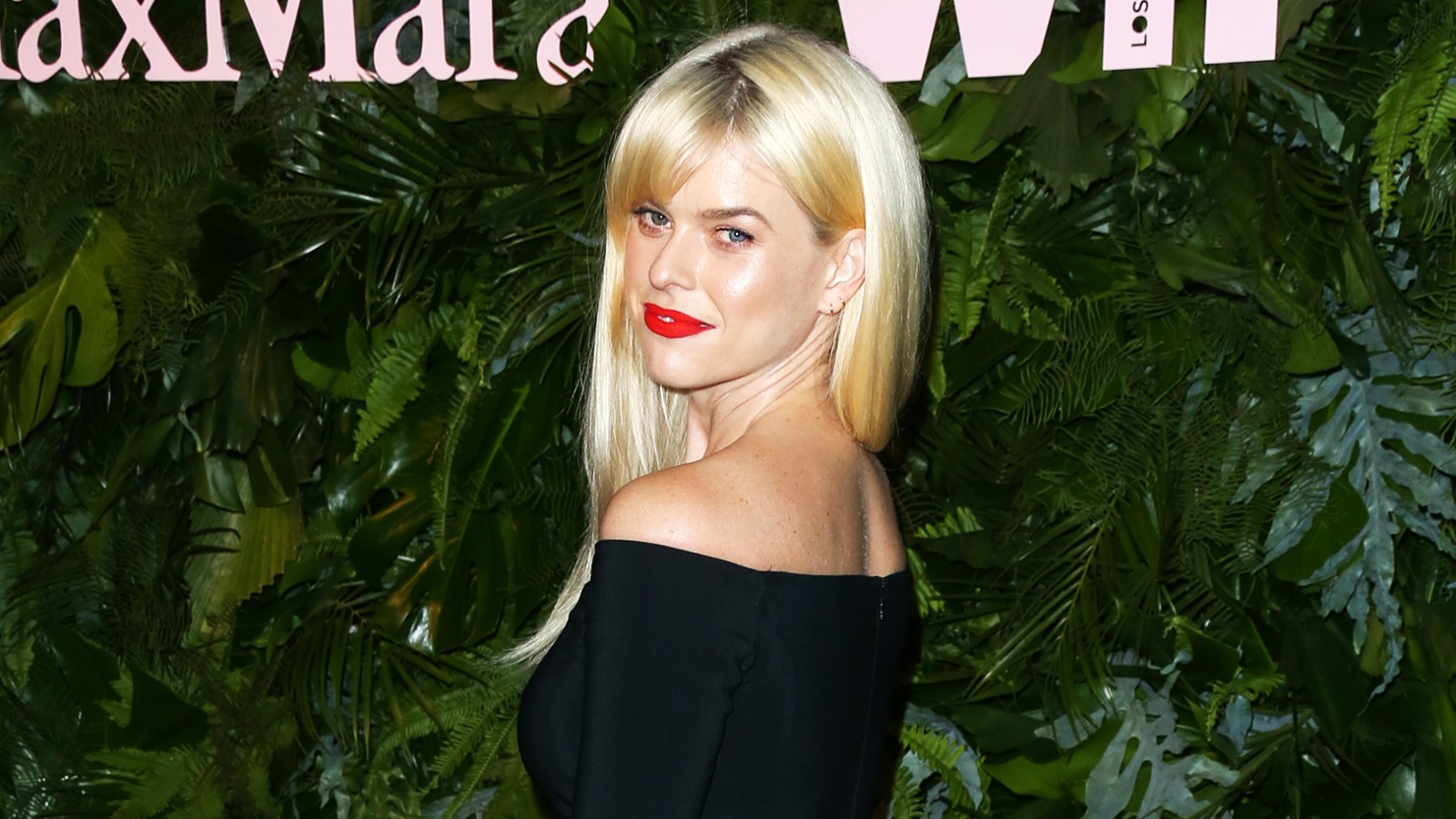 alice eve i went through a rebirth after my divorce