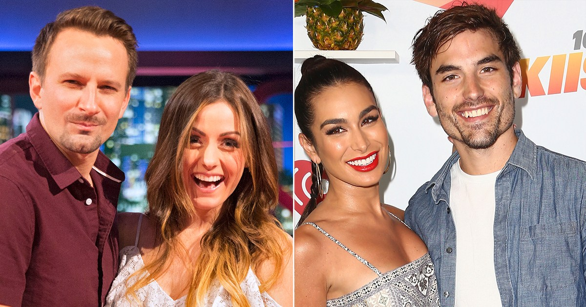 Bachelor in Paradise' Couples Who Are Still Together: Pics