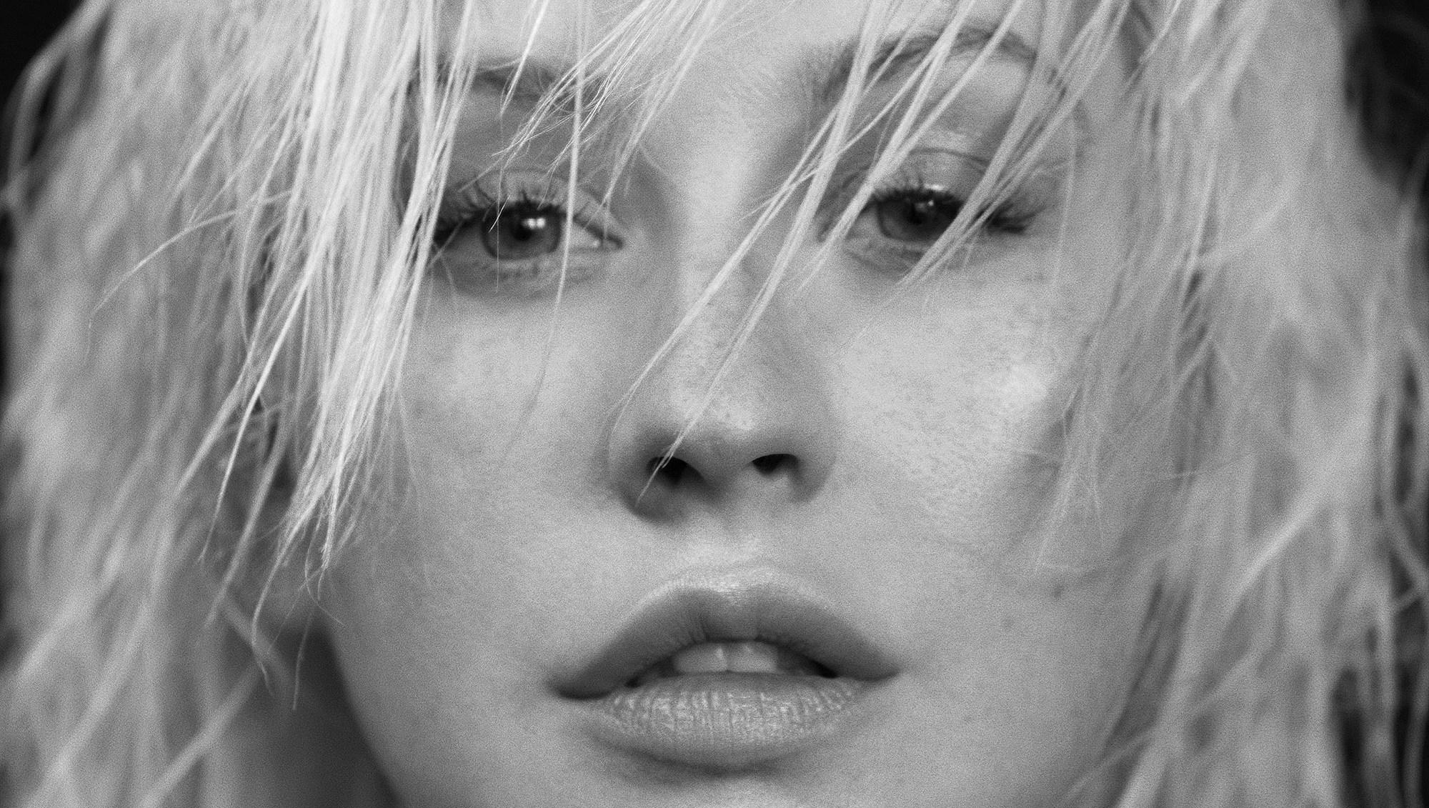 Christina Aguilera Liberation