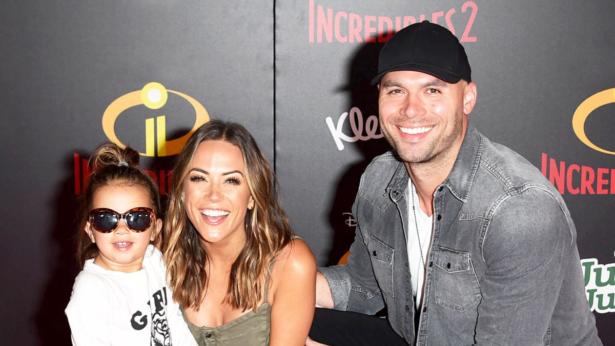 Jana Kramer: Why I Stayed With Mike Caussin After He Cheated