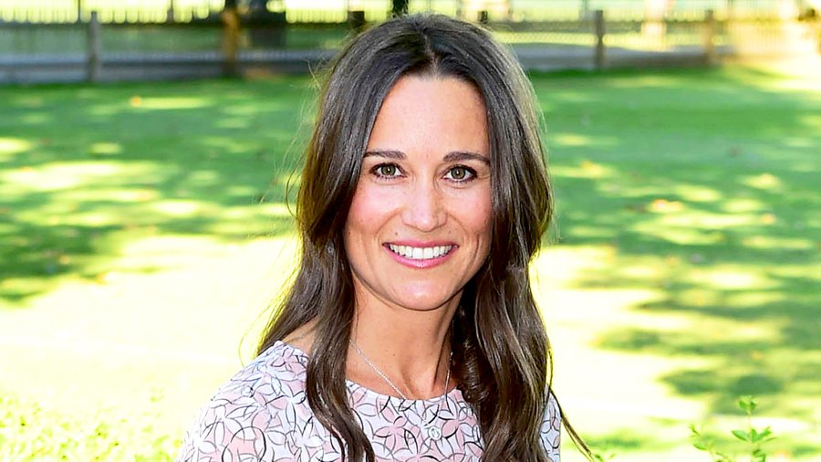 Pippa Middleton attends the 2016 Frost Summer Party Fundraise with the British Heart Foundation, at Burton Court in London, England.