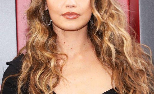 Gigi Hadid S Eyebrow Secrets Makeup Artist Erin Parsons