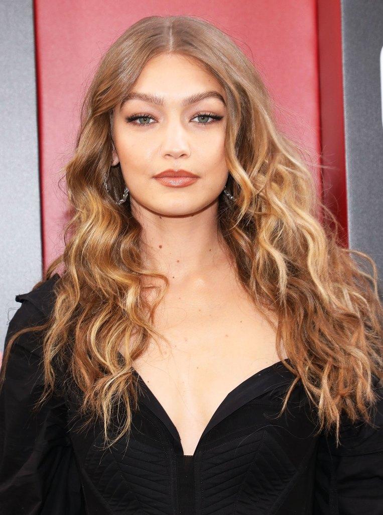 Gigi Hadid S Eyebrow Secrets Makeup Artist Erin Parsons Tips