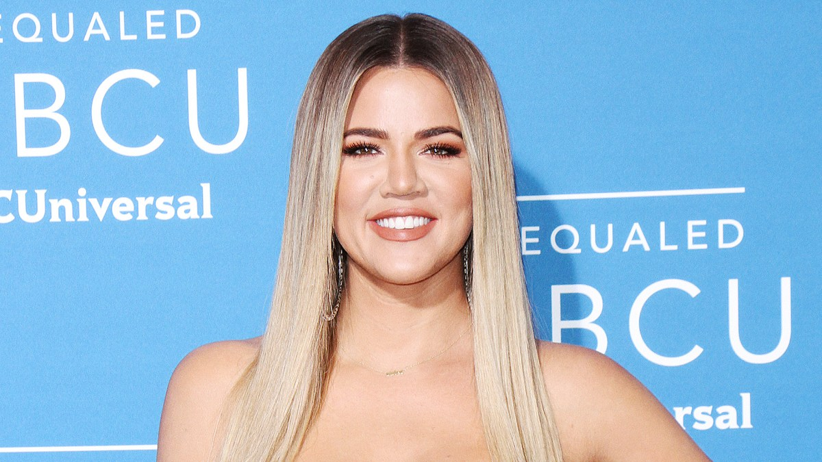 14736a105cb Khloe Kardashian Slips Into an Itsy-Bitsy Yellow Bikini Not Even Three  Months After Giving Birth to True