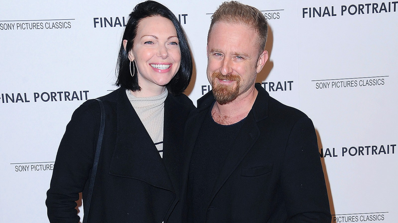 6eccbed235 Orange Is the New Black's Laura Prepon Marries Ben Foster: Photo