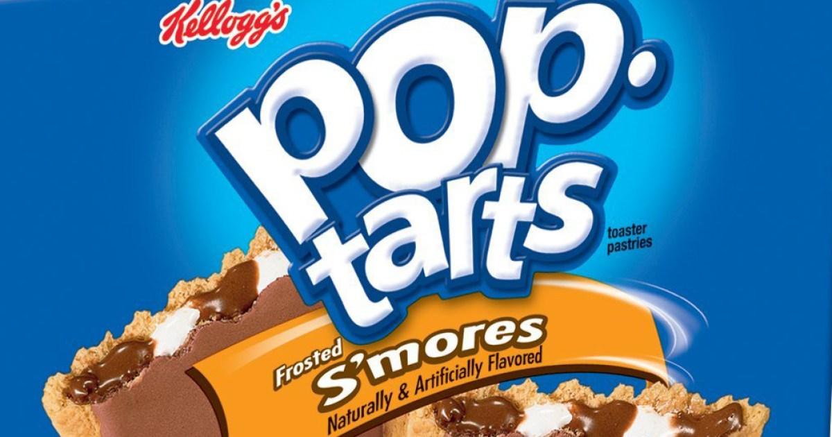 Pop Tarts Trolls Toaster Strudel Over Recipe On Twitter