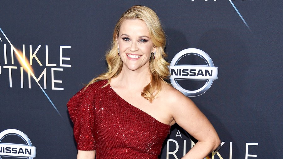 Reese Witherspoon Legally Blonde 3
