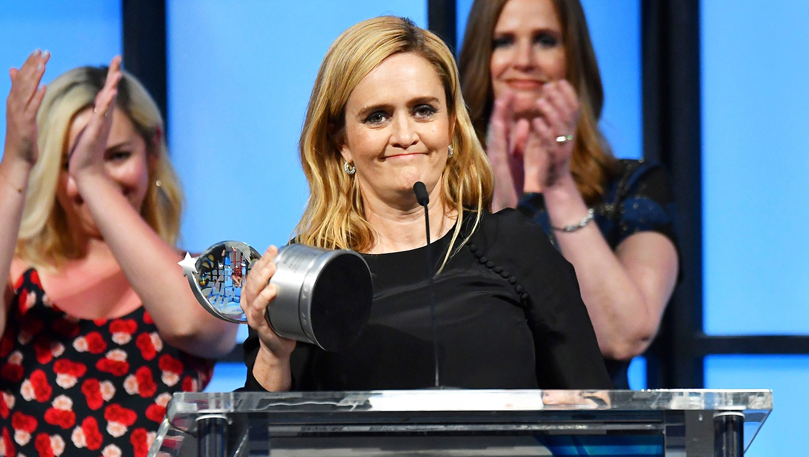 Samantha Bee Television Academy Honors