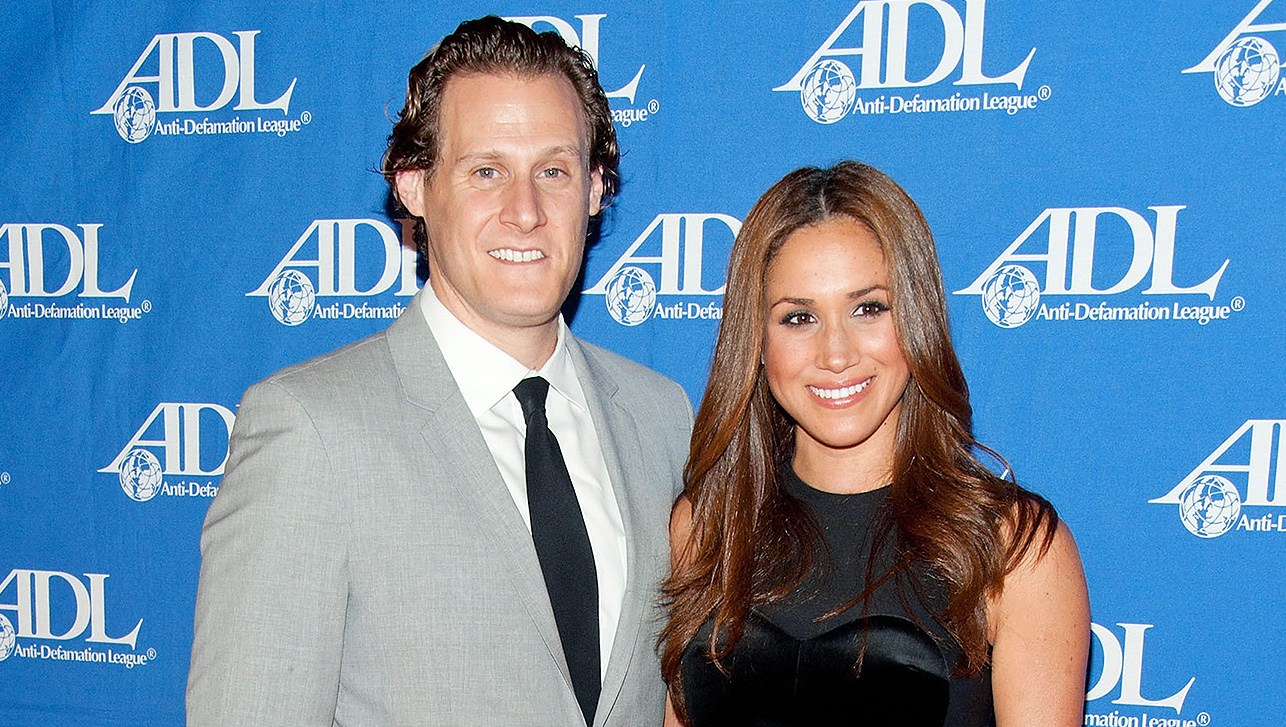 Trevor Engelson, Meghan Markle, Ex-Husband, Engaged