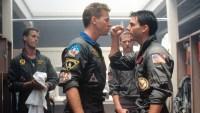 Val Kilmer Tom Cruise Top Gun 2