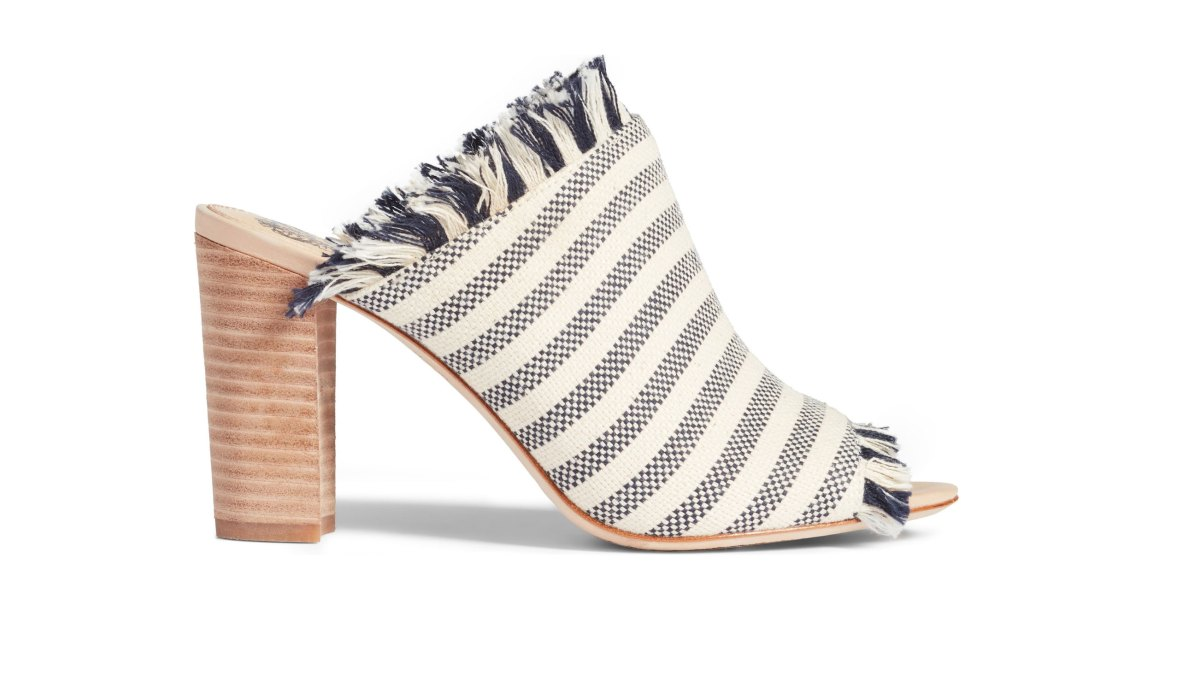 b94ad5958ae Nordstrom Sale  These Chic Vince Camuto Mules Are 40 Percent Off