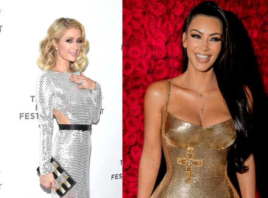 Celebrities Fighting Celebrities! 27 Famous Feuds We'll Never Forget