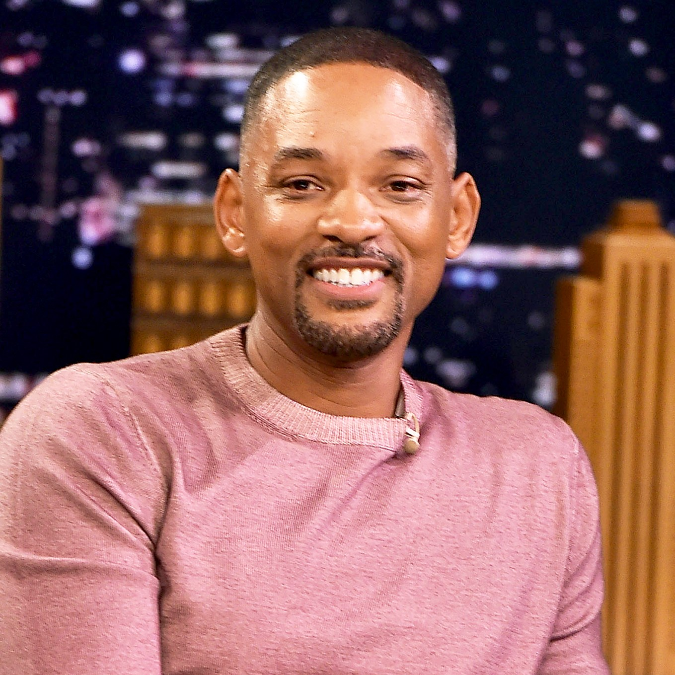 Will Smith visits 'The Tonight Show Starring Jimmy Fallon'