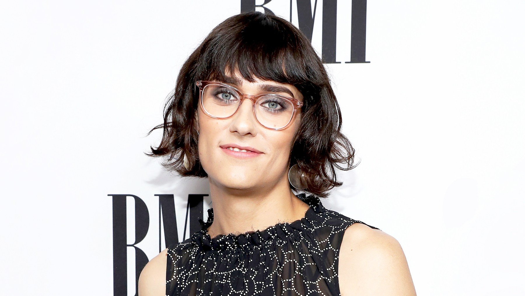 Teddy Geiger attends 66th Annual BMI Pop Awards at Regent Beverly Wilshire Hotel in Beverly Hills, California.