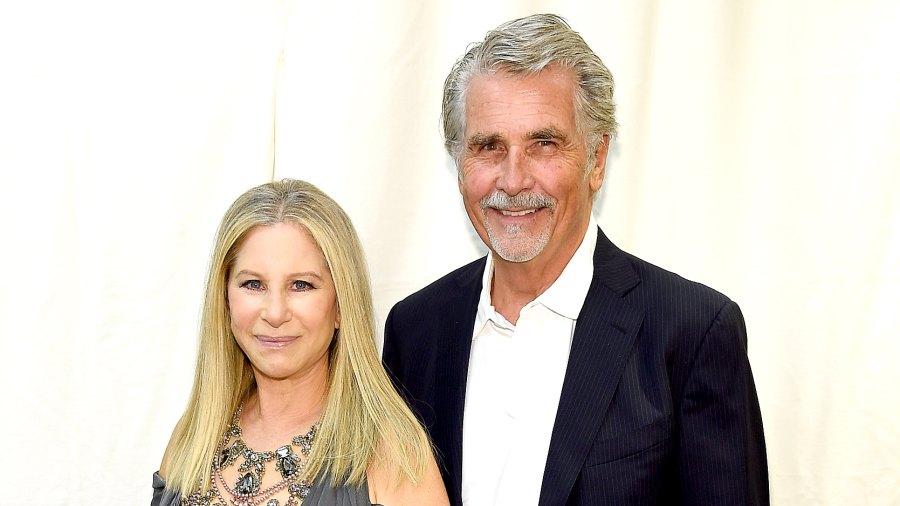 Barbra-Streisand-and-James-Brolin