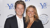 Billy Bush, Sydney Davis, Separation