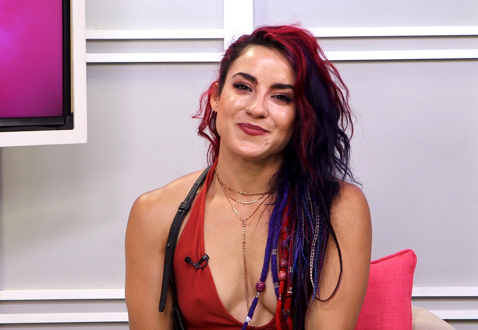 bra Leaked Cara Maria Sobello naked photo 2017