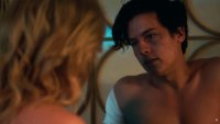 Cole Sprouse Riverdale serpent queen