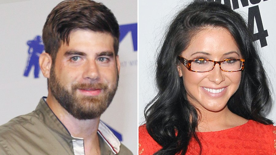 David Eason, Bristol Palin, Teen Mom