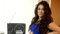 Deena-Nicole-Cortese-baby-bump