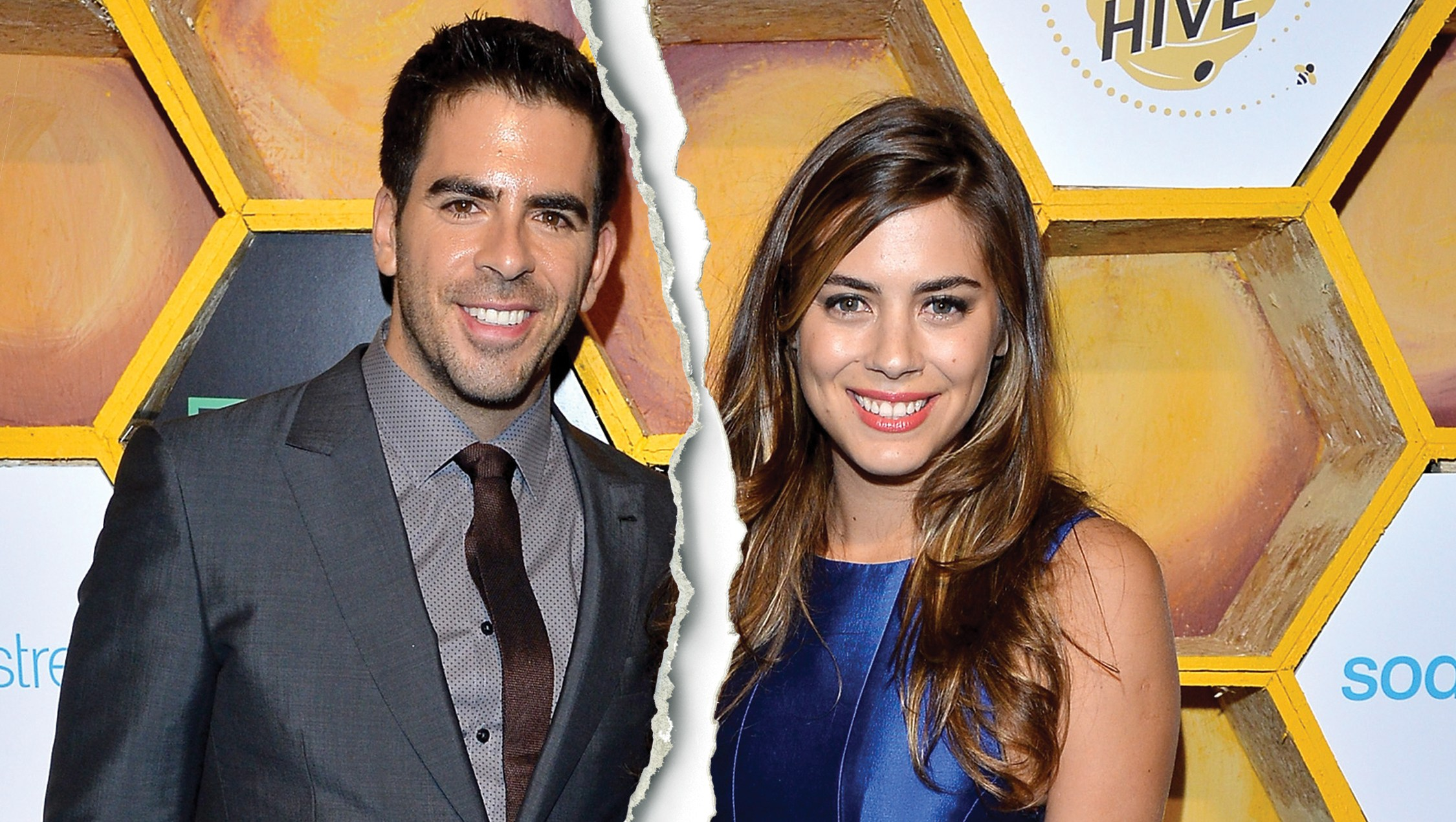 Eli Roth and Lorenza Izzo divorce