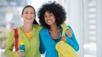 gym bag fitness women
