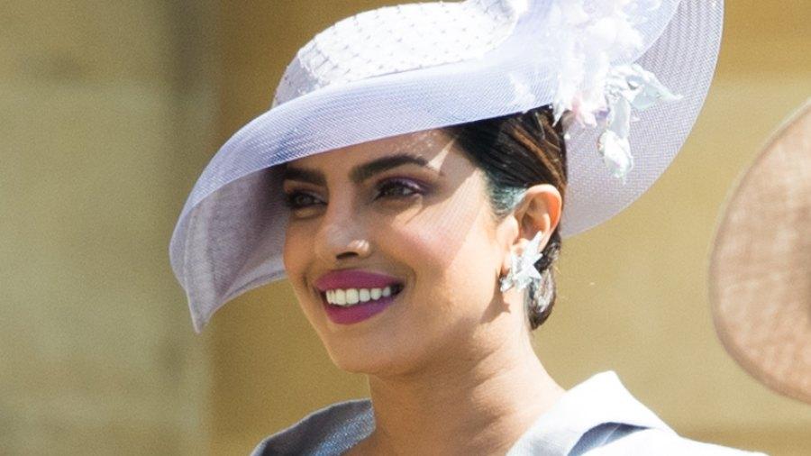 Priyanka Chopra Skin Mask