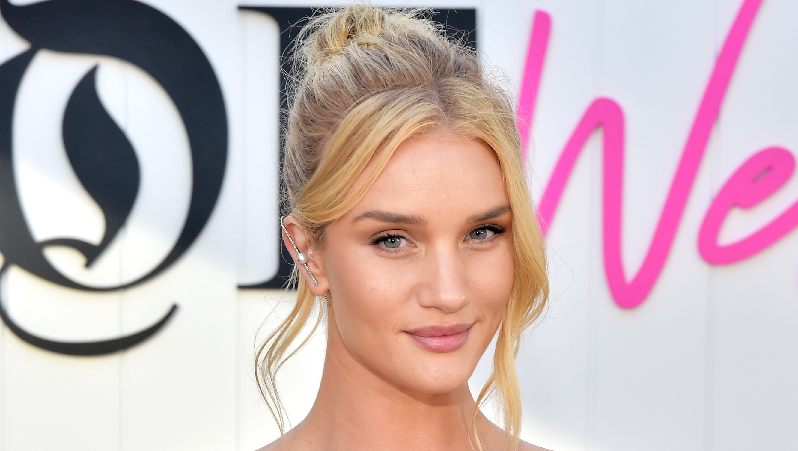 Rosie Huntington-Whiteley Foundation
