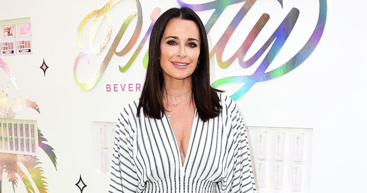 Kyle Richards Badly Wanted To Be In Halloween Reboot