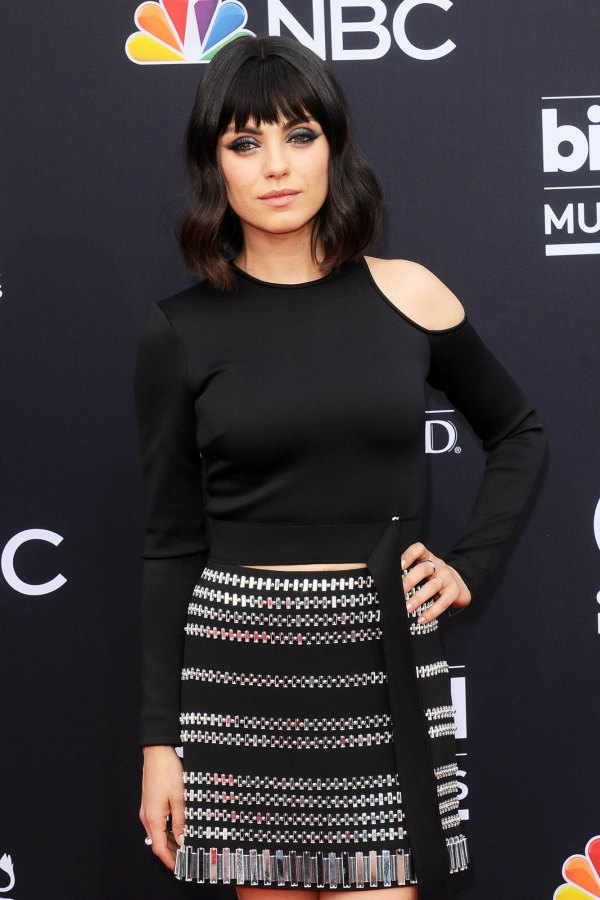 Mila Kunis Admits Fault In Relationship With Macaulay Culkin