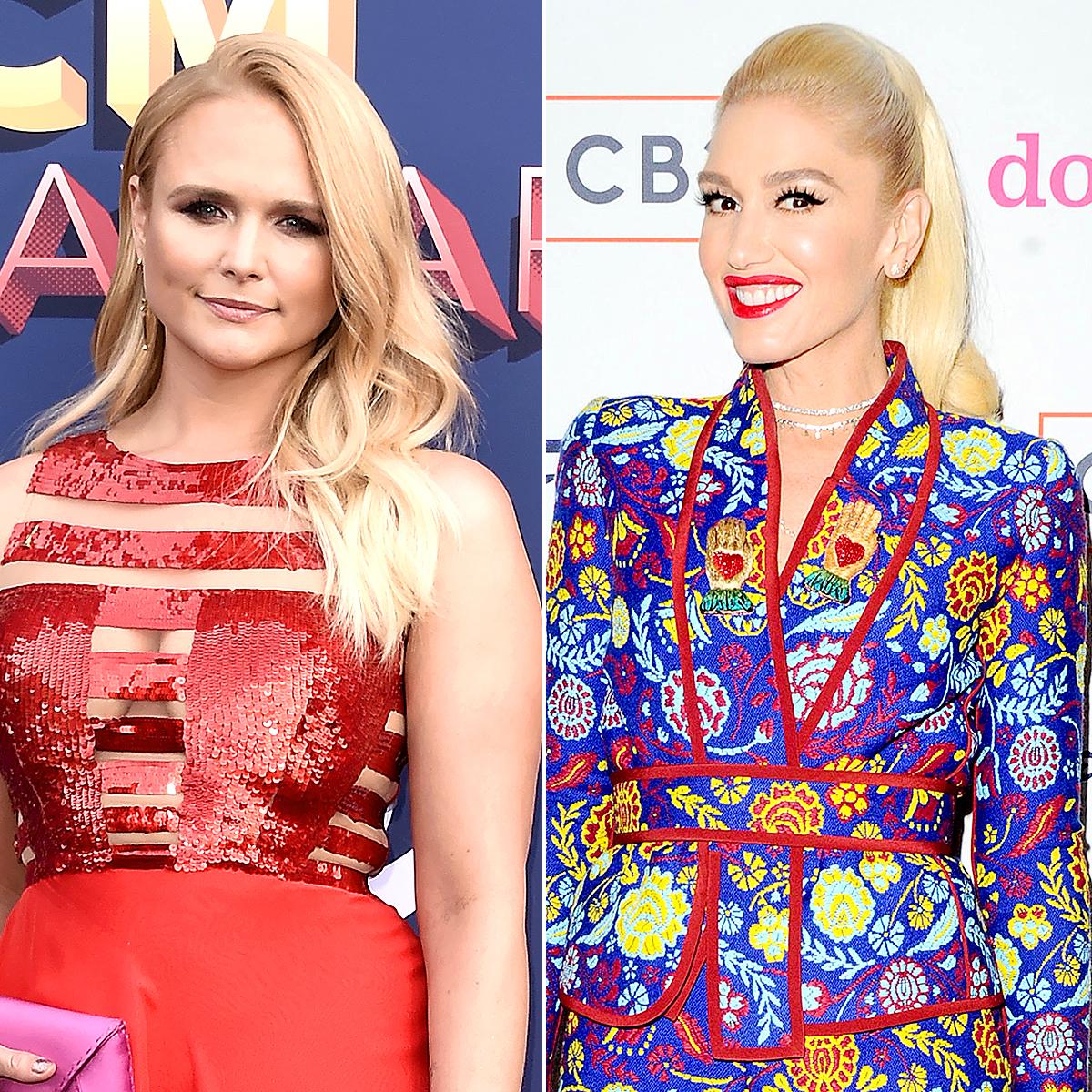 Watch Miranda Lambert Finally Talks About Gwen Stefani video