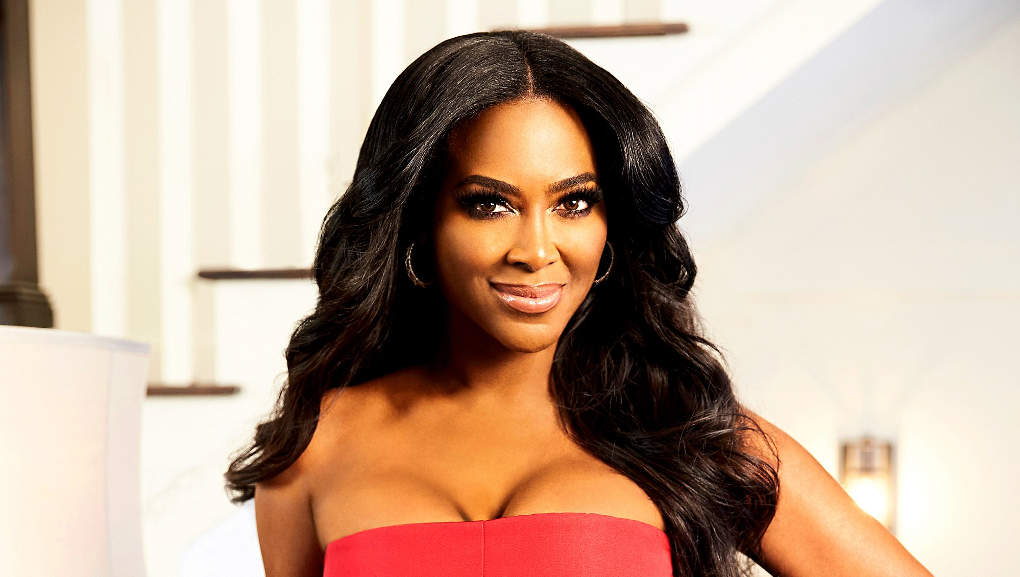 'Real Housewives of Atlanta' star Kenya Moore