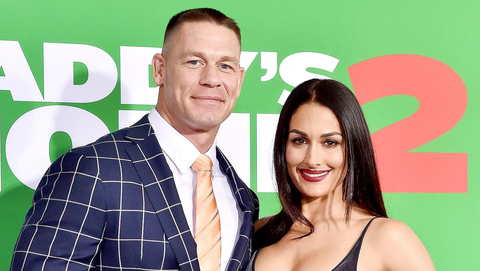 Nikki-Bella-John-Cena