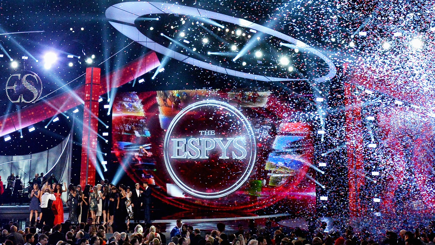 The-Espys 2018