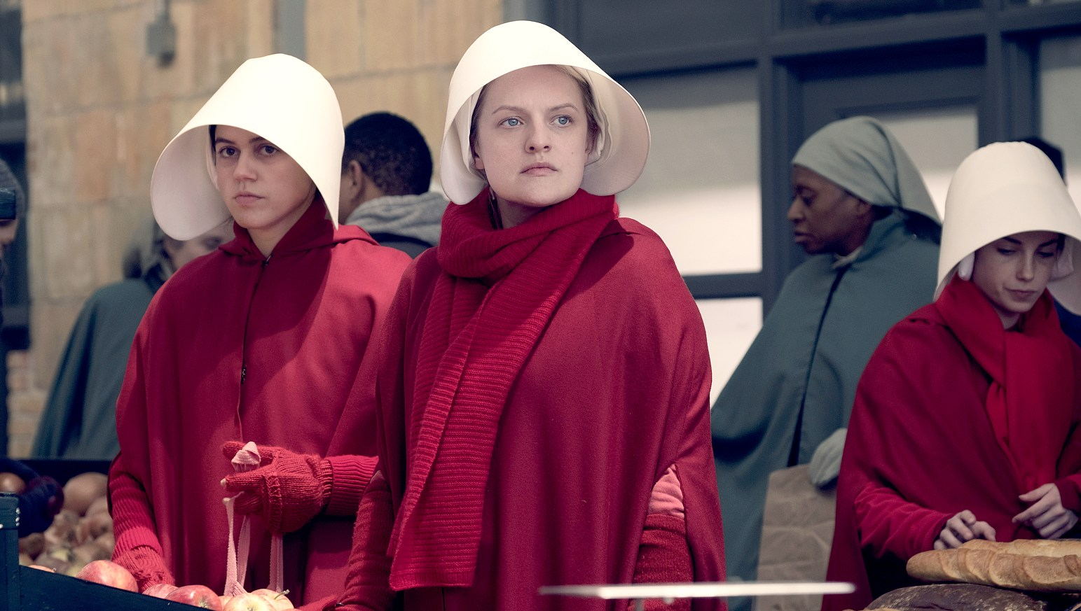 The Handmaid's Tale Wine