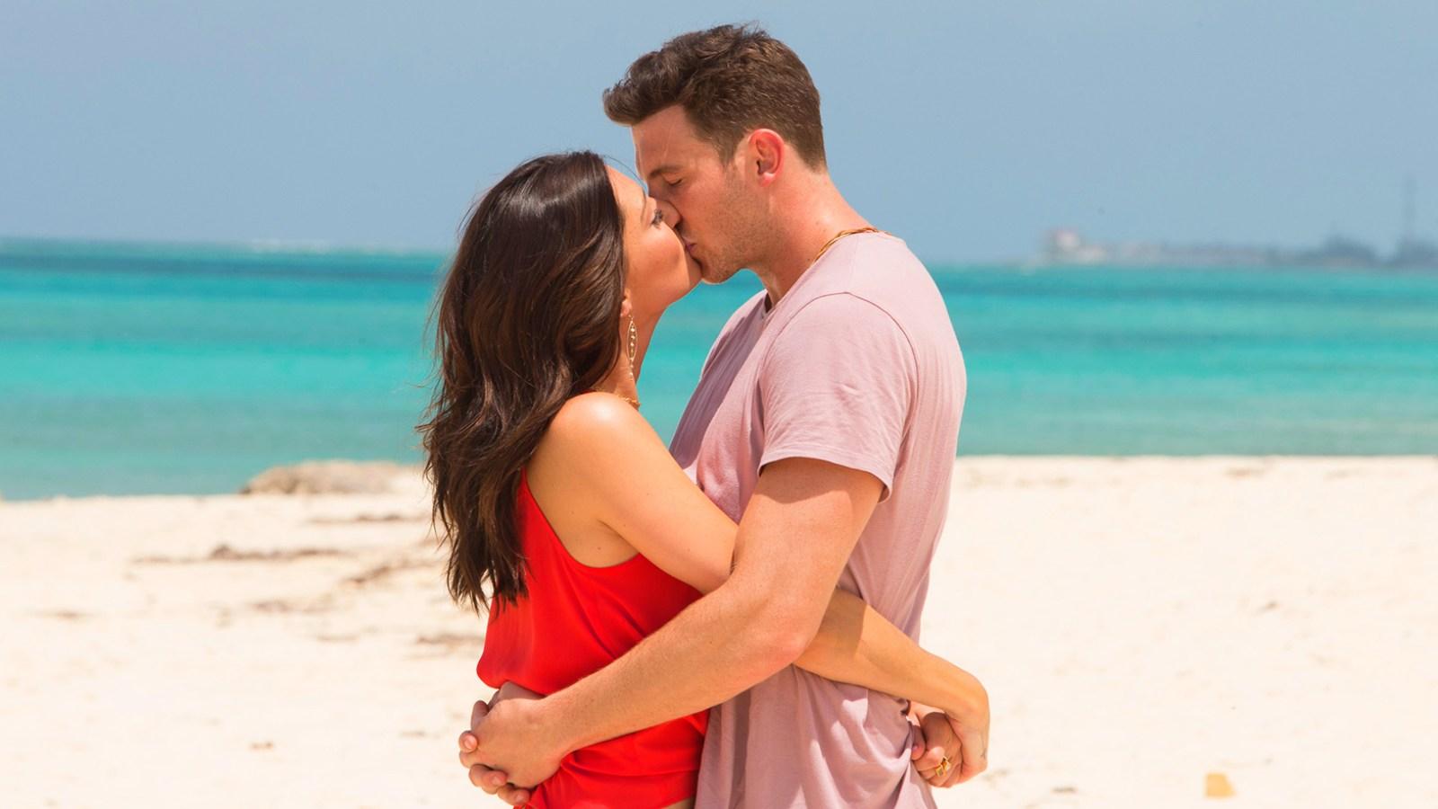 The Bachelorette\' Recap: Becca Sympathizes With Arie Luyendyk Jr.